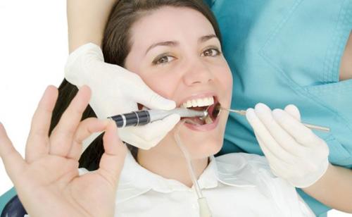 имплантация зубов в Тольятти цены отзывы