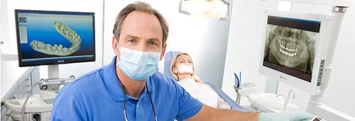 имплантация зубов цена Тверь