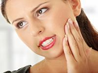 зубная боль флюс что делать