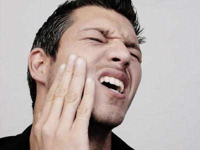 сколько болит зуб мудрости