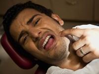 болит лунка после удаления зуба