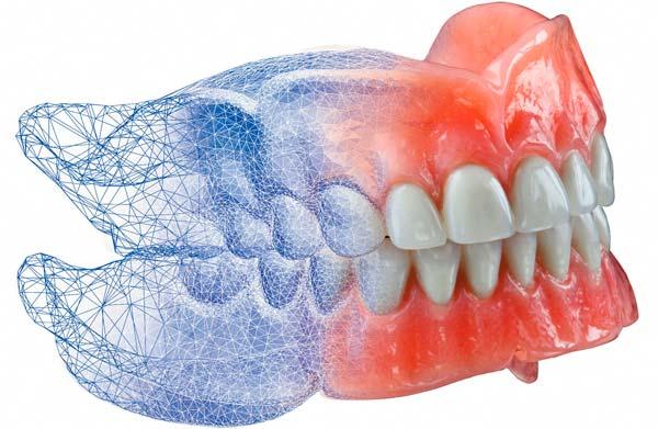 cad cam технологии в стоматологии