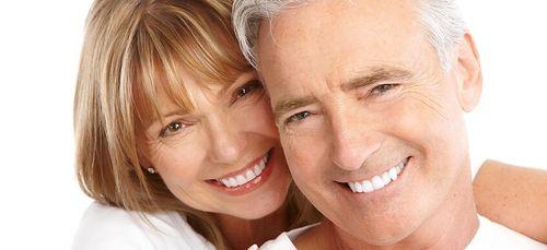 сделать передние зубы красивыми
