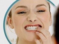 заболевания эмали зубов