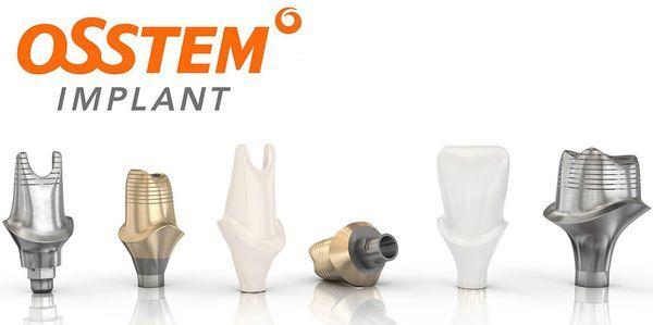 чем отличаются зубные импланты разных производителей