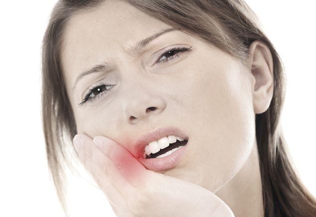 взаимосвязь боли в ротовой полости и зубной боли