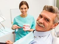 базальная имплантация зубов в Мытищах